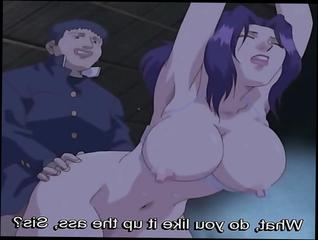Uncensored Cartoon Sex