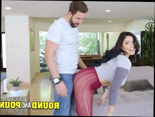 Yoga Pants Doggystyle Fucking