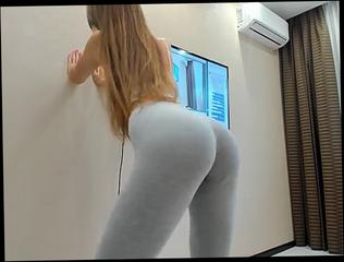 Squirt yoga pants Search Results